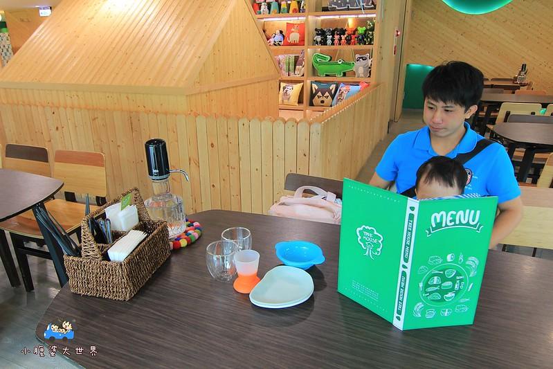 台北親子餐廳 054