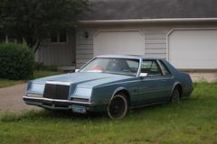 1981 Chrysler Imperial Frank Sinatra Edition