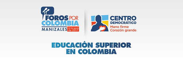 Foros por Colombia - Manizales