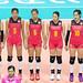 FIVB Volleyball World Grand PRIX - HK 2017
