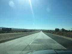 I-10 East Coachela CA