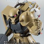 ROBOT魂〈SIDE MS〉《機動戰士鋼彈MSV》MS-06F 薩克佈雷型(ザク・マインレイヤー) ver. A.N.I.M.E.【魂商店限定】