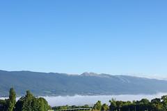 Vulbens (Haute-Savoie). - Photo of Frangy