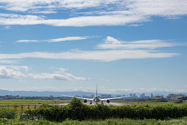 Itami Airport 2017.8.3 (27)