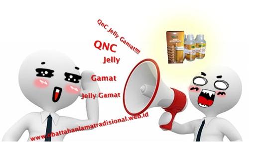 Harga QnC Jelly Gamat Di Apotik Kimia Farma