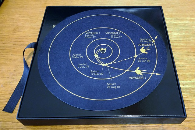 Voyager Golden Record (1)