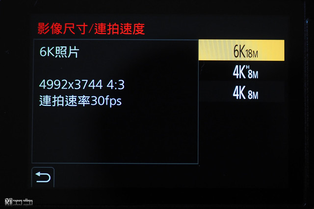 Panasonic GH5 | 63