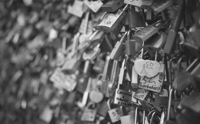 : Love Lock