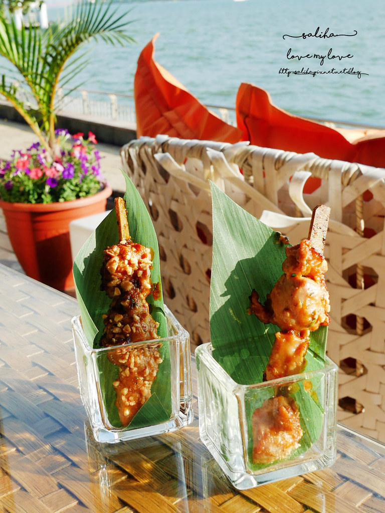 淡水老街景觀餐廳推薦榕堤水灣餐廳 (21)