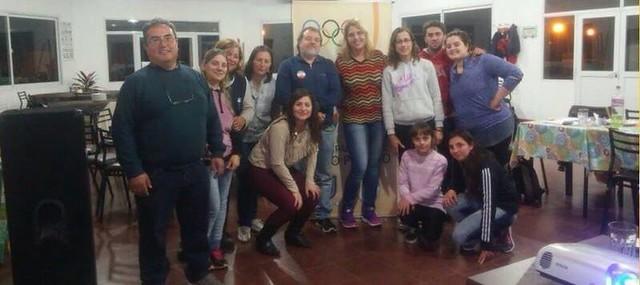 Programa de Capacitación en Deportes Alternativos Córdoba