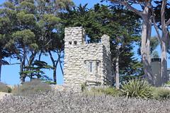 Hawk Tower, Carmel