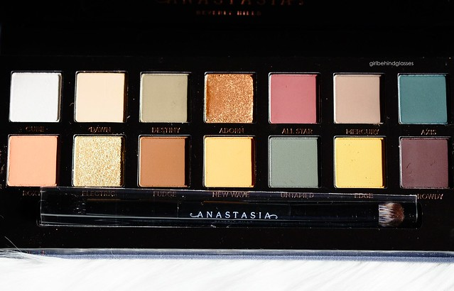Anastasia Beverly Hills Subculture palette3