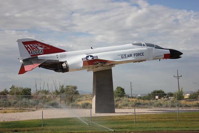 F-4C 64-0664