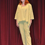 Fashion Show - Artistry in Fashion - Redwood City (September 2012)