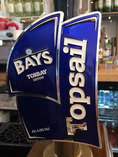 Bays, Topside, England