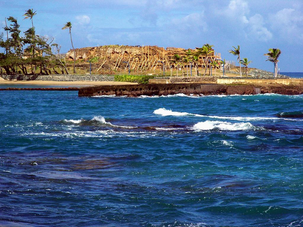 Hotel San Jorge Puerto Rico
