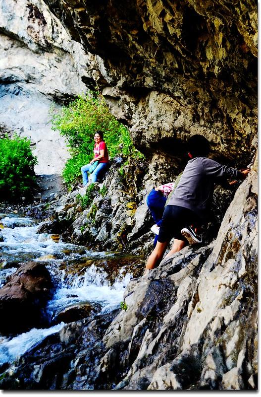 Zapata Falls (2)
