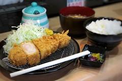 東京・府中市の人気店「とんかつキッチンたぐ」とんかつ好きは食すべし!