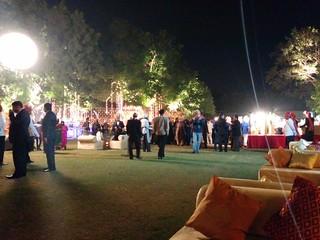 Indian wedding, Jaipur