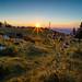 Schöckl sunrise by CHCaptures