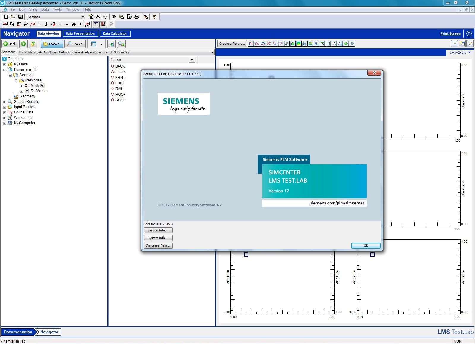 download Siemens LMS Test.Lab 17A x86 x64 full license working forever
