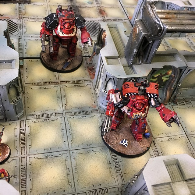 Medal of Colors Horus Heresy 2017-08-05 14.37.40