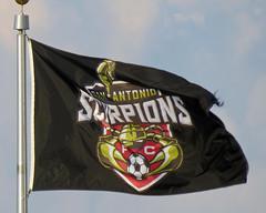 San Antonio Scorpions F.C.