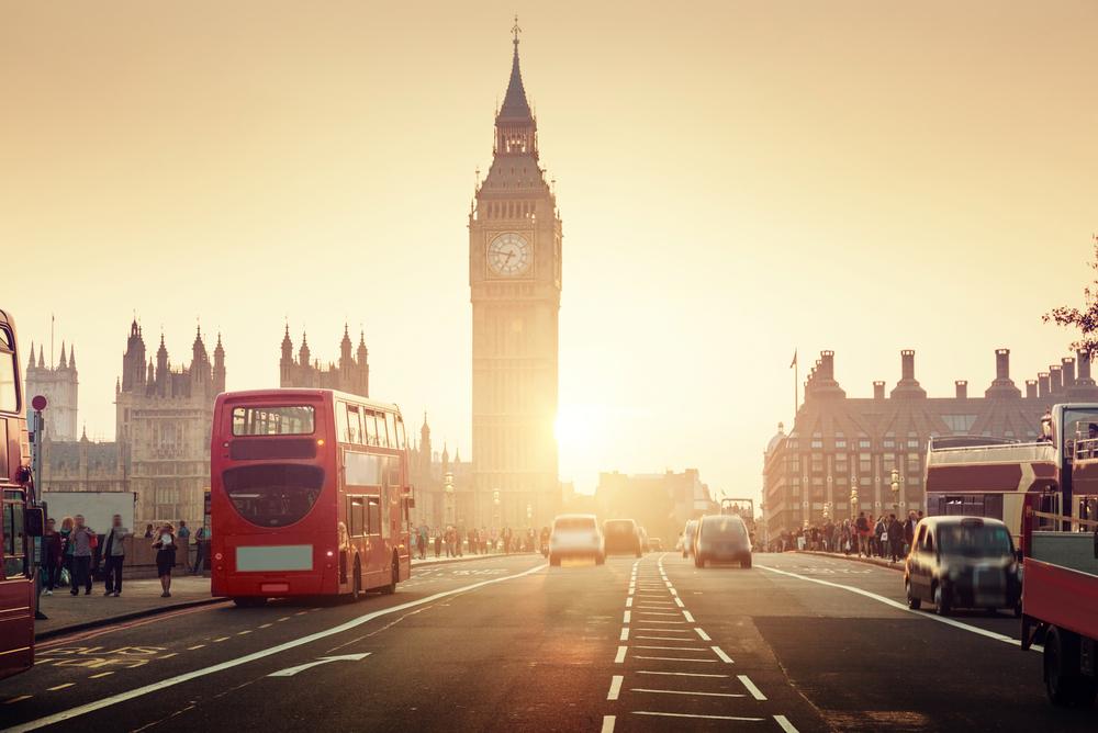 لندن 1