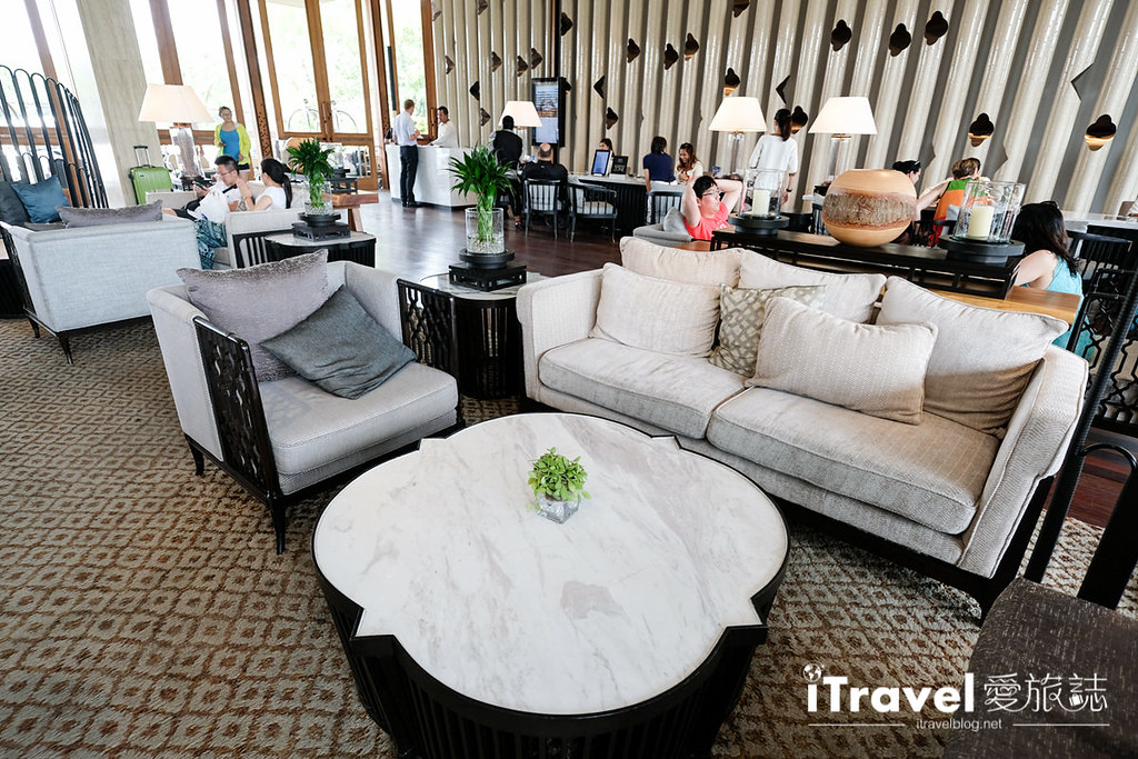 华欣万豪SPA度假村 Hua Hin Marriott Resort & Spa (4)