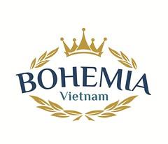 Bohemia VN Logo - Dung - 20170823