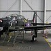 RAF Linton on Ouse Visit-Shorts Tucano T.1 ZF 339
