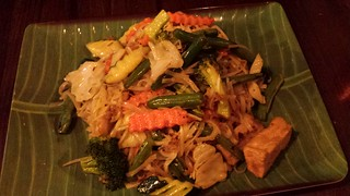 Pad Thai at Khot Thai