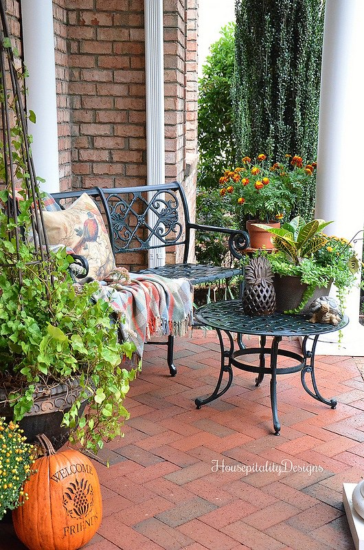 Fall Porch 2016-Housepitalty Designs