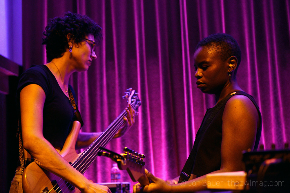 20170928 157 Vagabon at Swedish American Hall by Jon Bauer