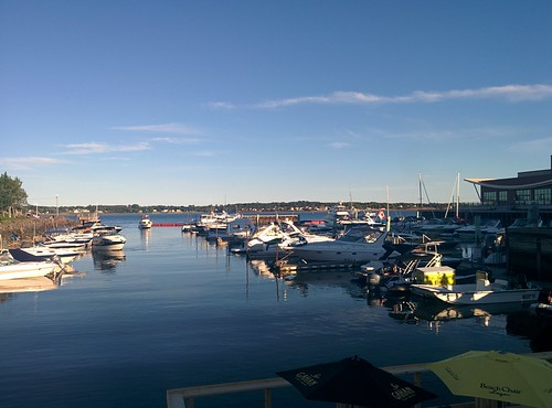 Peakes Wharf (2) #pei #princeedwardisland #charlottetown #peakesquay #charlottetownharbour