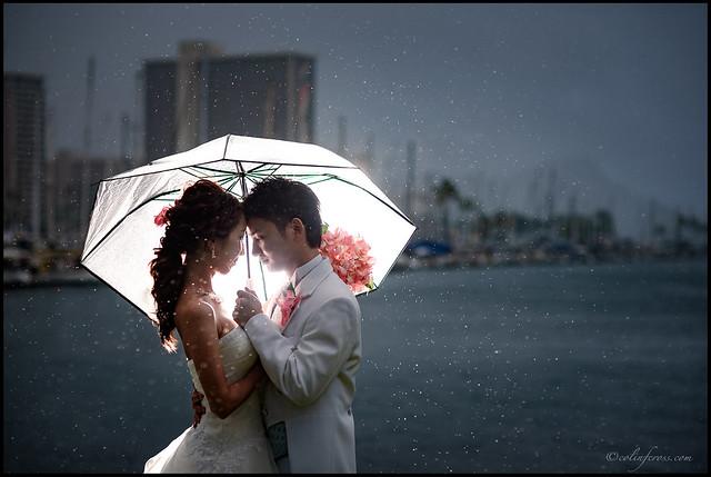 Magic Island Rain, Nikon D750, AF Nikkor 85mm f/1.8