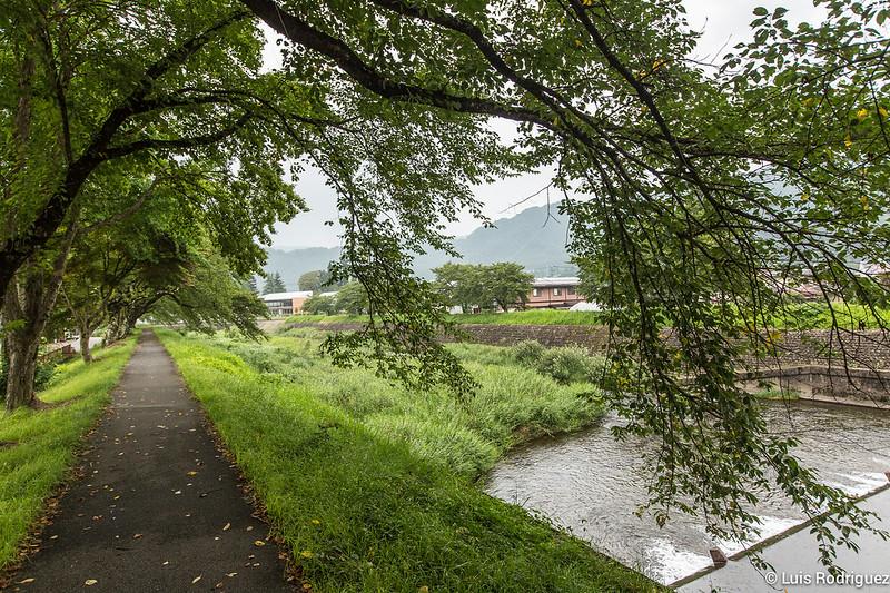 Paseo-bici-Hida-Furukawa-Gifu-8