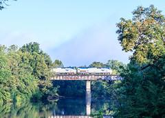 Rapidan River Morning