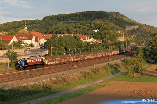 Retzbach, Zellingen. 03.09.17.