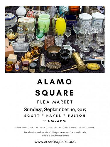 2017-ALAMO-SQUARE-FLEA-MARKET
