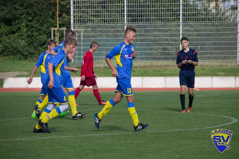 Laager SV 03 B-Junioren