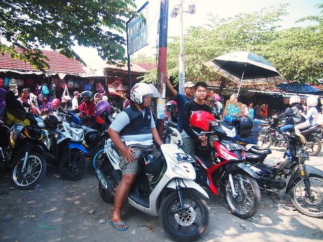 ジョグジャカルタ/Yogyakarta