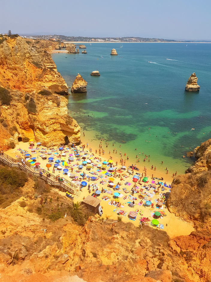 Ponta da Piedade Algarve, Portugal (008b)