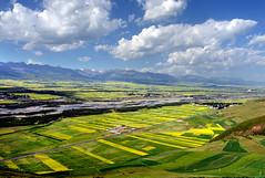 Gansu & Qinghai 甘肅 青海 2017
