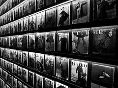 70th anniversary of the creation of the House Dior, Musée des Arts Créatifs, Paris-France
