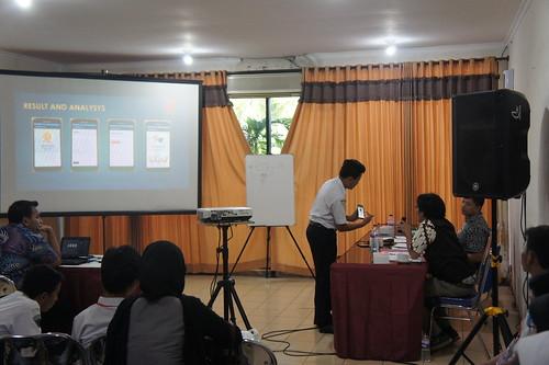 Peneliti Belia Surabaya