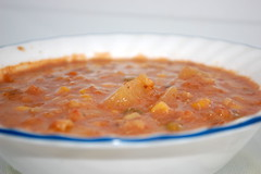 Vegetable Stew/Soup.