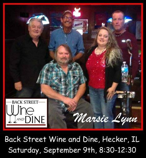 Marsie Lynn 9-9-17