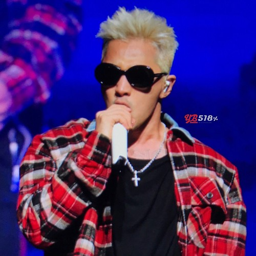 Taeyang WHITE NIGHT in LA Soundcheck 2017-09-12 (8)