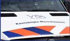 Dutch KMAR VOA.